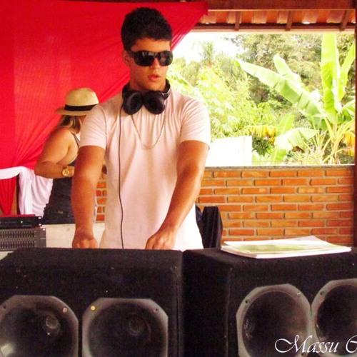 Arthur Del'Rio's avatar