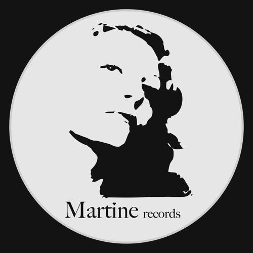 Martine records's avatar