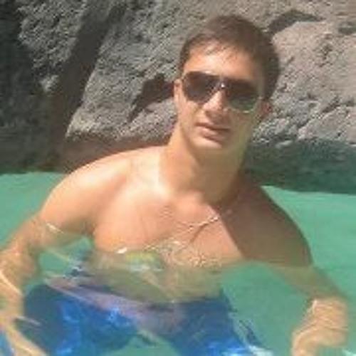 Matheus Antonetti's avatar