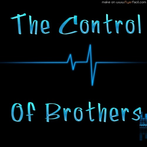 The Control Of Brothers's avatar