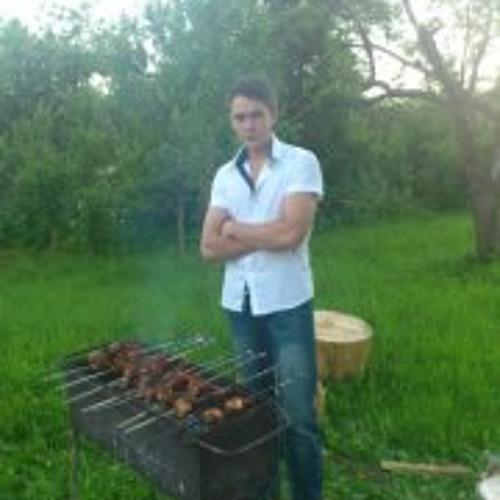 Vladislav Makhnach's avatar