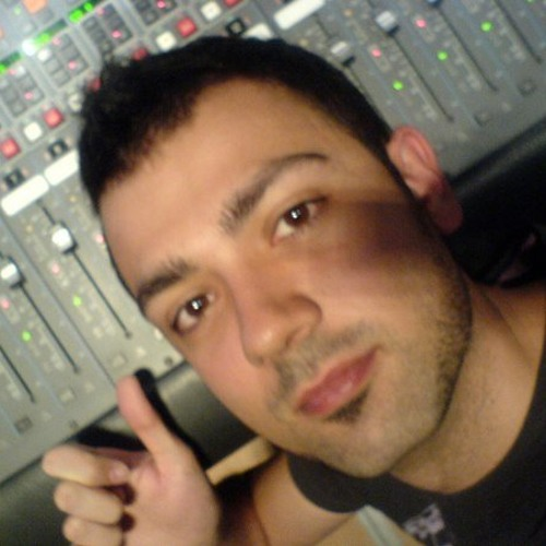 Jesus Javier Saiz Salso's avatar