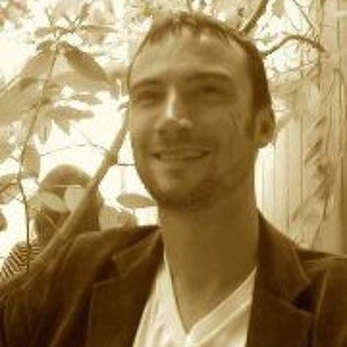 Jeremiah Phoenix's avatar