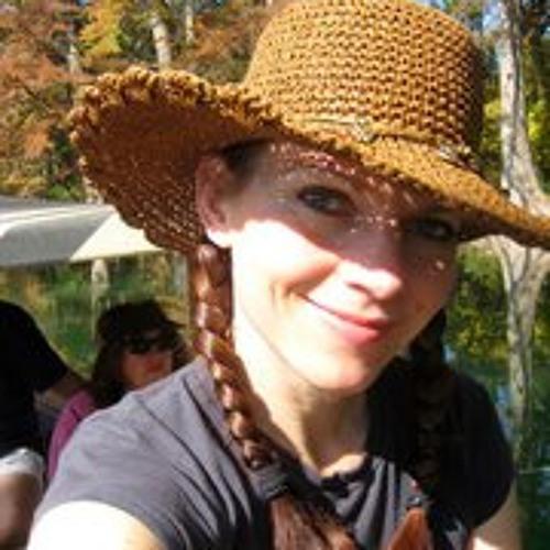 Shannon Stevenson's avatar