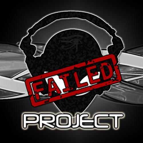 Failed Prøject's avatar