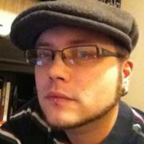 Colin Thomas's avatar
