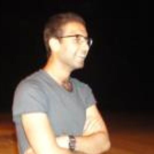 Ali Mustafa 3's avatar