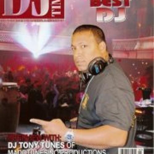 DjTony Tunes's avatar