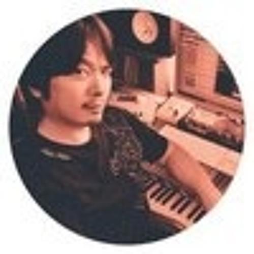 Ryuichiro Yamaki's avatar