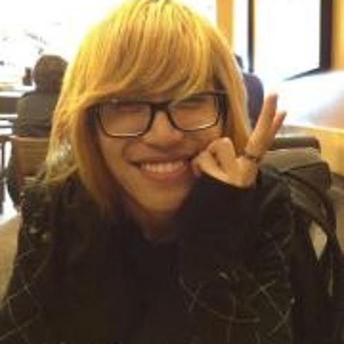 Aaronson Angel Kim's avatar