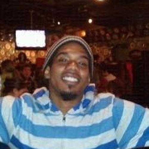 Kiemon Salley's avatar