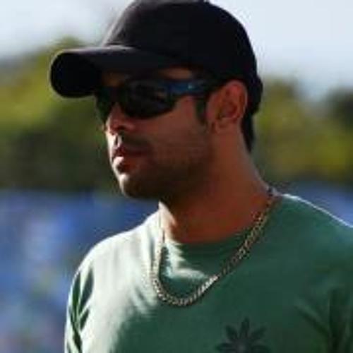 Lessin Carvalho's avatar
