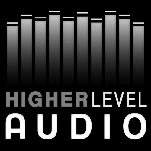 Higher Level Audio's avatar