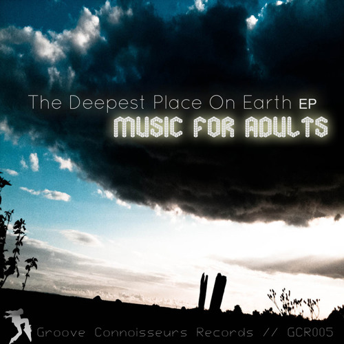 Music For Adults's avatar
