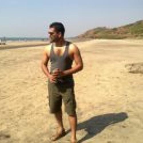 Subhash Rao's avatar