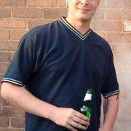 Andy Htid Twyford's avatar