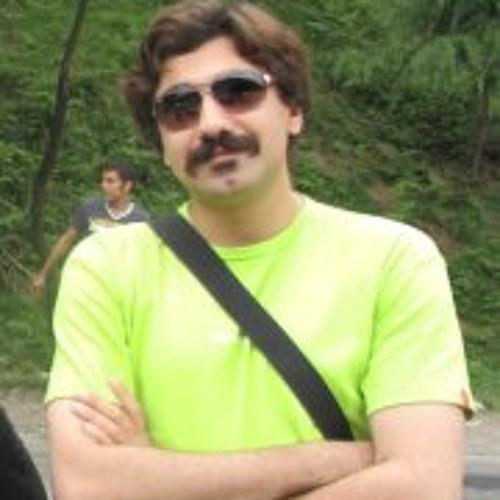 Baabak's avatar