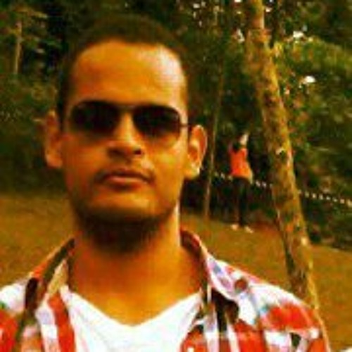 Abdias Garcia Machado's avatar