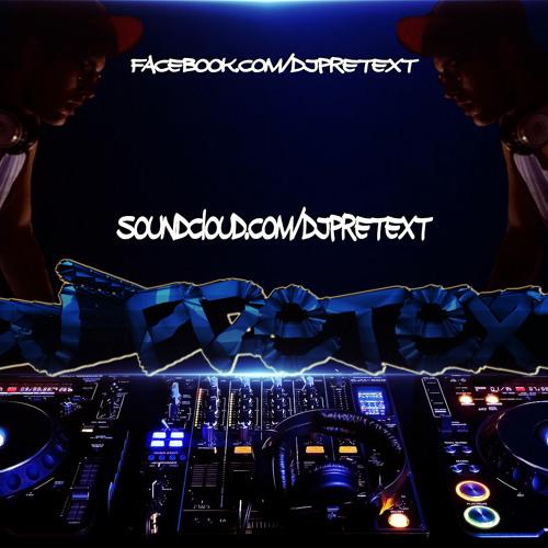 DJ Pretext's avatar