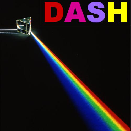 dj DASH's avatar