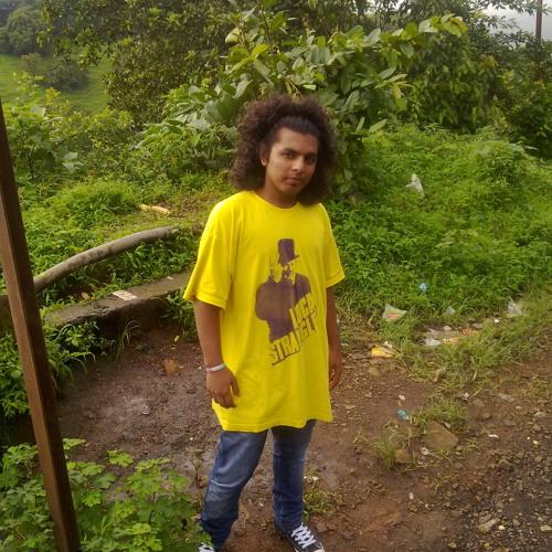 DJ ASLAM KHANZ's avatar