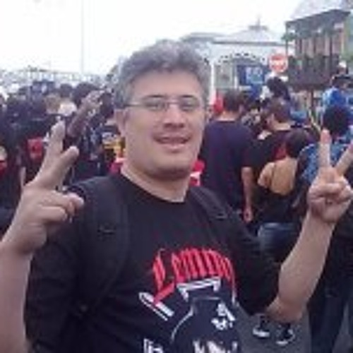 Rodrigo Vilela 4's avatar