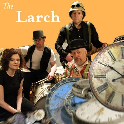 The Larch's avatar