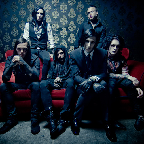 Motionless In White's avatar
