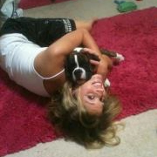 Mariah McKee's avatar