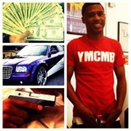 Tyrone Labelz Pitts's avatar