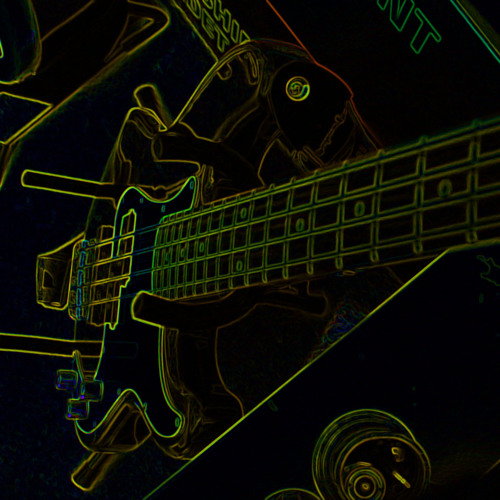 Cataclysm - Original Metal song feat. Joni Teppo