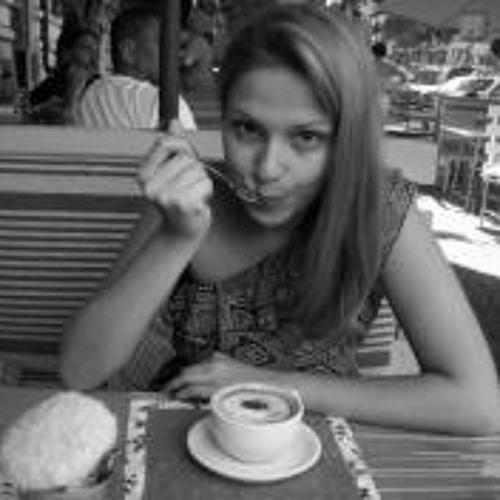 Yulya Yarmolenko's avatar