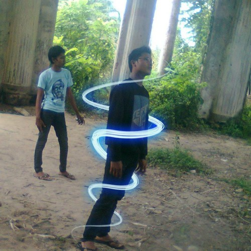 Satria Kinanda's avatar