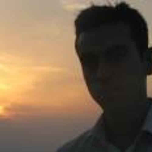 Amin Hosseini's avatar