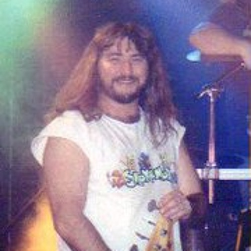 Kevin Sharpe 2's avatar