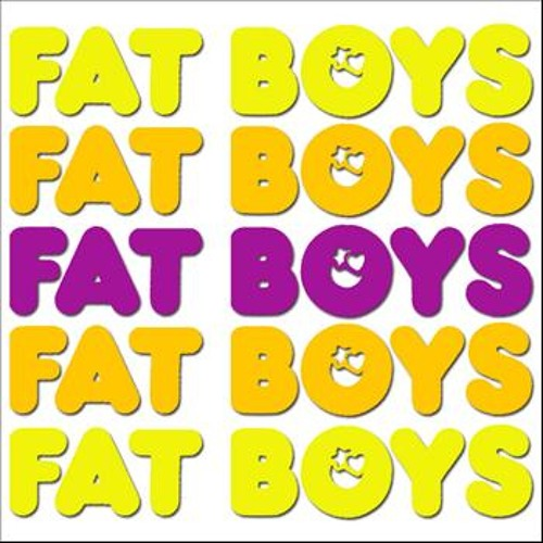 Fatboys Disco's avatar