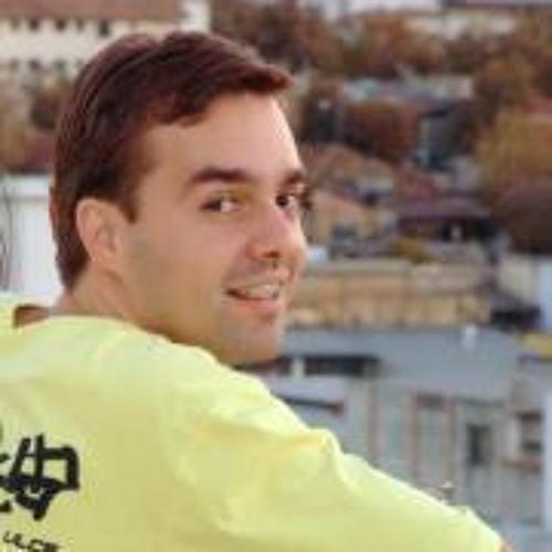 Eduardo Costa 20's avatar