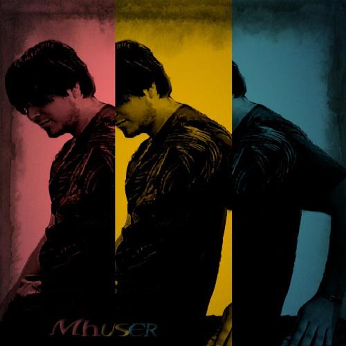 Mhuser's avatar