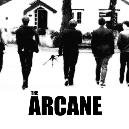 ArcaneOfficial's avatar
