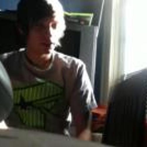 Brett Ryan 3's avatar