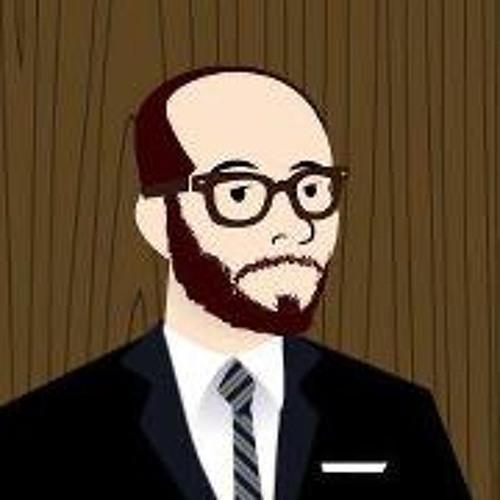 Jeremy Harvey 2's avatar