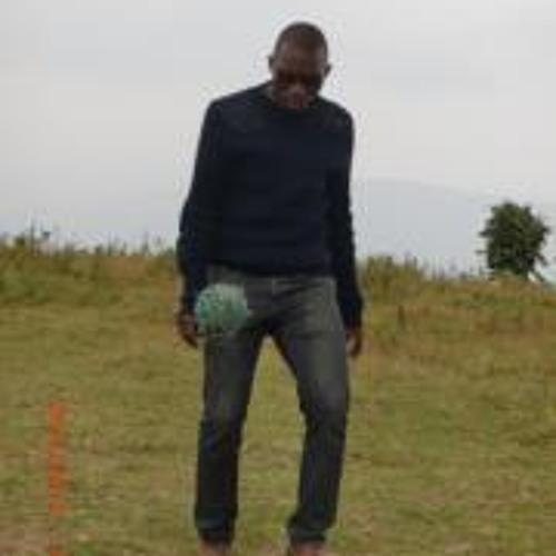 Eizak Mwesigwa's avatar