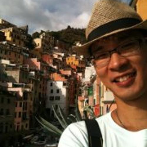 Franco Shih's avatar