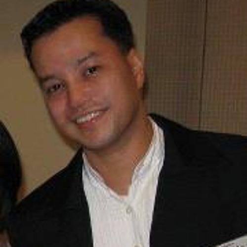 Kristian James Gibson's avatar