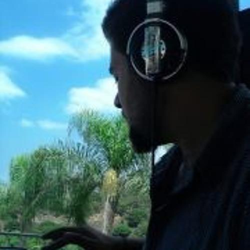 Serge Rizkallah's avatar