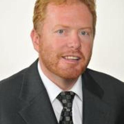 Paul Eastley's avatar