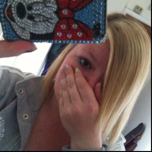 Sarahlundgren's avatar
