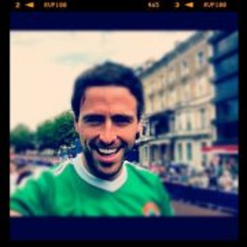 Bryan Gurhy's avatar