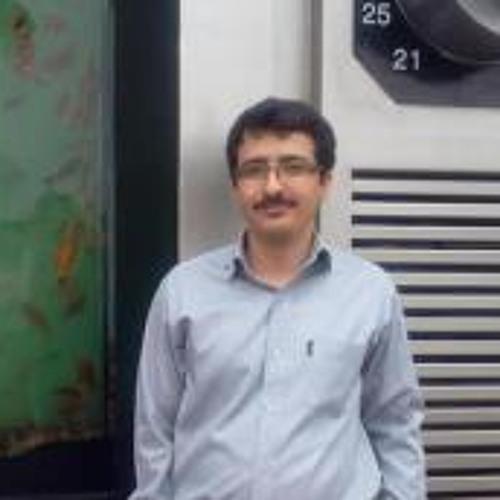Mahdi Gilani's avatar