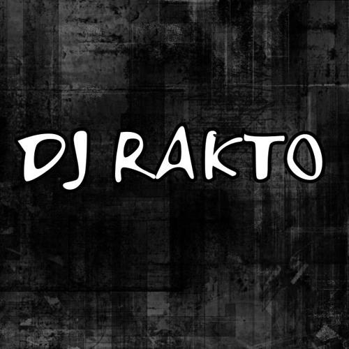 DJ RAKTO's avatar